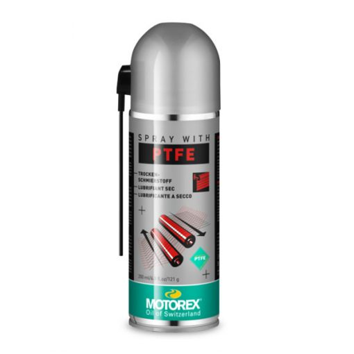 motorex-bicycle-spray-with-PTFE-200ml