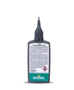 Tyre Mounting Fluid